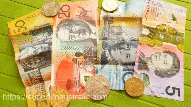 オーストラリアドル 両替