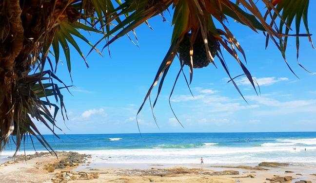 オーストラリア ビーチ