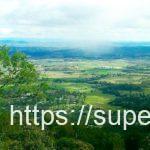 タンボリンマウンテン Mt Tamborine (1)