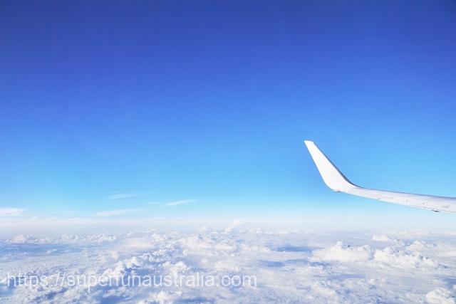 飛行機 怖い