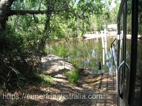カカドゥ国立公園 Kakadu national Park