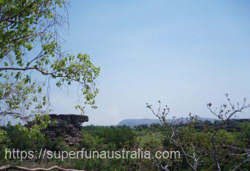 カカドゥ国立公園 Kakadu National Park (1)