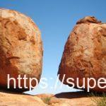 デビルスマーブルス オーストラリア