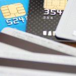 クレジットカード 英語
