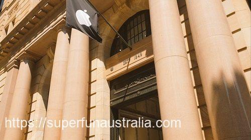 アップルオーストラリア
