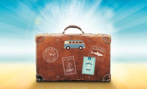 海外旅行 個人
